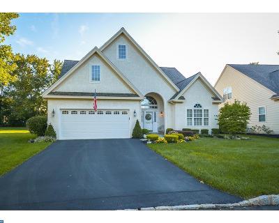 PA-Bucks County Single Family Home ACTIVE: 519 Tara Court