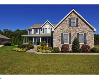 Magnolia Single Family Home ACTIVE: 323 Merganser Drive