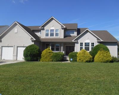 Lawnside Single Family Home ACTIVE: 5 Spicer Place