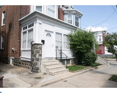 Single Family Home ACTIVE: 24 S 50th Street