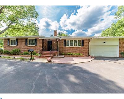 Lindenwold Single Family Home ACTIVE: 624 Woodland Avenue