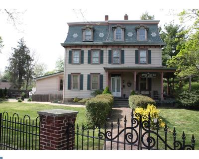 Riverton Single Family Home ACTIVE: 204 Broad Street