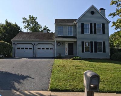 Reading Single Family Home ACTIVE: 4908 Briarwood Circle