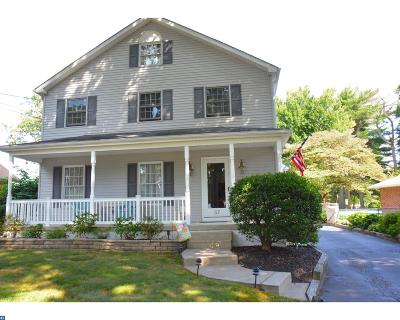 Springfield Single Family Home ACTIVE: 57 Lownes Lane