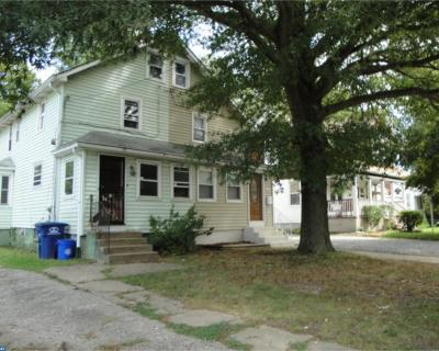Moorestown Single Family Home ACTIVE: 477 Church Street