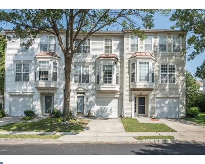 Condo/Townhouse ACTIVE: 7 Weatherly Road