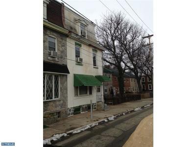 Philadelphia Single Family Home ACTIVE: 331 E Rittenhouse Street