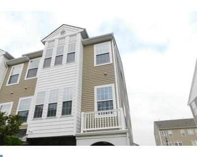 Delanco Condo/Townhouse ACTIVE: 20 Swan Court
