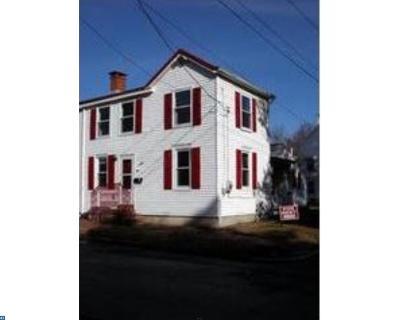 Smyrna Single Family Home ACTIVE: 34 S Union Street