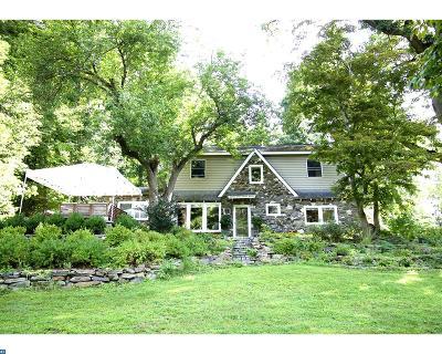 Media Single Family Home ACTIVE: 1251 Robin Hill Road