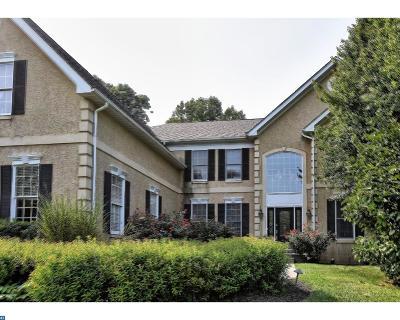 Phoenixville Single Family Home ACTIVE: 130 Shelbourne Lane