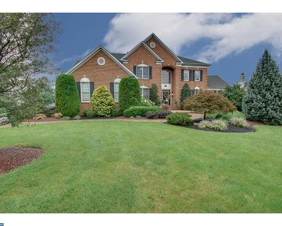 Churchville Single Family Home ACTIVE: 116 W Norton Drive