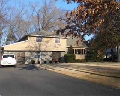 Cinnaminson Single Family Home ACTIVE: 2 Winding Brook Drive