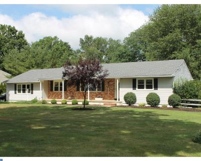 Ewing Single Family Home ACTIVE: 8 Westwood Drive