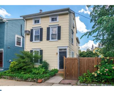 Single Family Home ACTIVE: 24 W Willow Grove Avenue