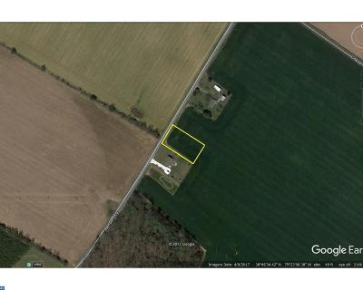 Ellendale Residential Lots & Land ACTIVE: Lot 2 Benson Road