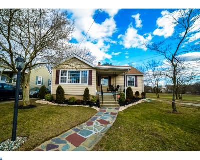 West Deptford Twp Single Family Home ACTIVE: 440 Frances Avenue