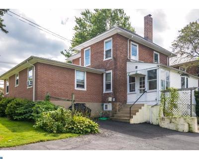 Doylestown PA Single Family Home ACTIVE: $725,000