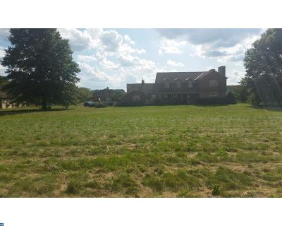 PA-Bucks County Single Family Home ACTIVE: 1216 Kellers Church Road