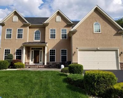 Huntingdon Valley Single Family Home ACTIVE: 11 Cameron Road