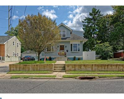 Mount Ephraim Single Family Home ACTIVE: 404 Bell Road