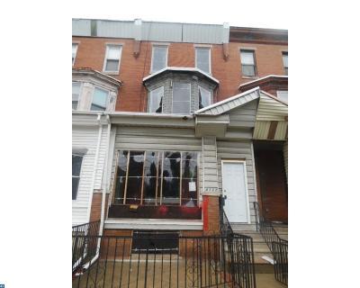 Philadelphia Condo/Townhouse ACTIVE: 4122 Old York Road