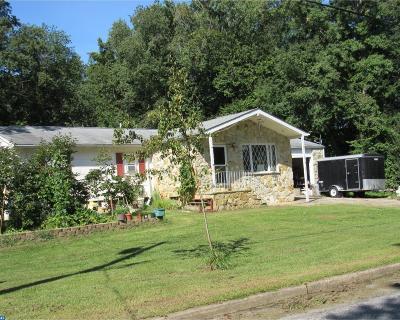 Clayton Single Family Home ACTIVE: 606 Bernard Street