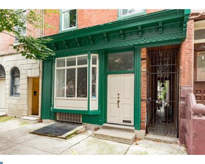Northern Liberties Condo/Townhouse ACTIVE: 949 5th Street