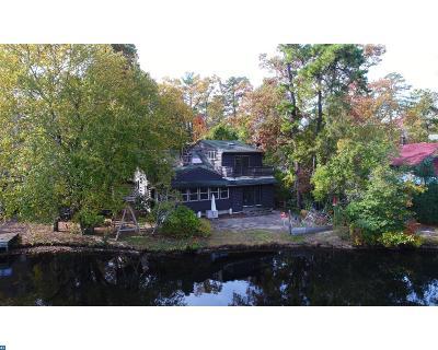 Medford Lakes Single Family Home ACTIVE: 133 Chippewa Trail