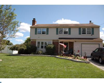 Marlton Single Family Home ACTIVE: 26 Flintstone Drive