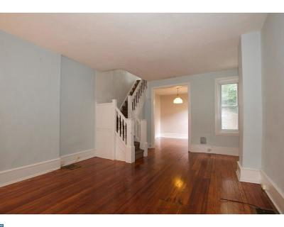Philadelphia PA Single Family Home ACTIVE: $152,500