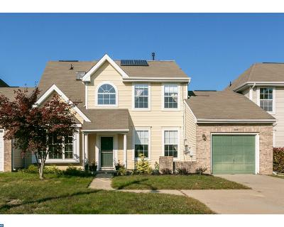 Westampton Single Family Home ACTIVE: 153 Sharpless Boulevard