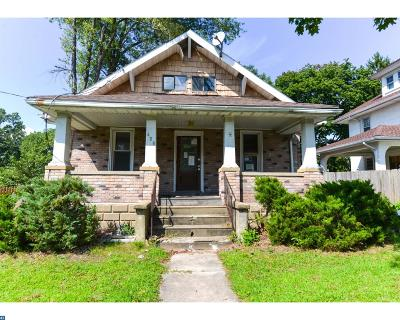 Pitman Single Family Home ACTIVE: 428 W Holly Avenue