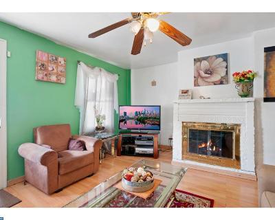Philadelphia Single Family Home ACTIVE: 4203-7 Orchard Street