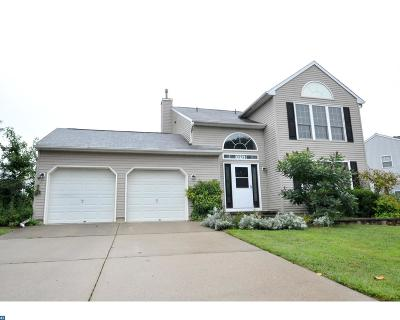 Burlington Single Family Home ACTIVE: 66 Jennifer Lane