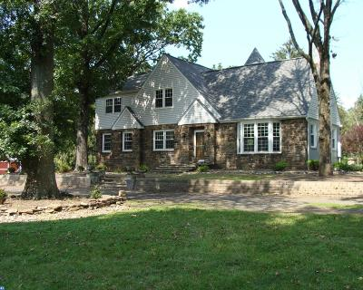 PA-Bucks County Single Family Home ACTIVE: 28 Trewigtown Road