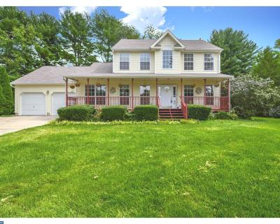 Mount Holly Single Family Home ACTIVE: 12 Paddock Way