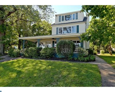 Beverly Single Family Home ACTIVE: 52 Cooper Street
