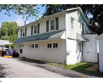 Media Single Family Home ACTIVE: 611 Hare Street