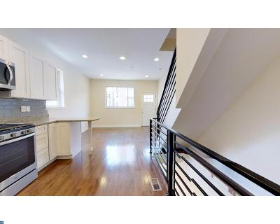 Philadelphia Single Family Home ACTIVE: 2127 S 6th Street #2