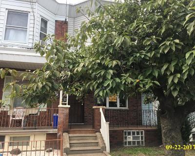 Philadelphia Condo/Townhouse ACTIVE: 1116 E Tioga Street