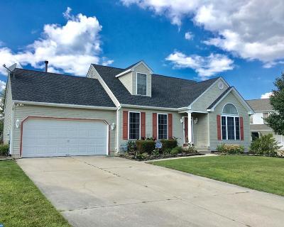 Monroe Twp Single Family Home ACTIVE: 319 School House Road