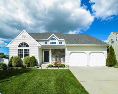 Swedesboro Single Family Home ACTIVE: 141 Spruce Trail