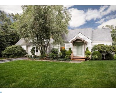 Hopewell Single Family Home ACTIVE: 105 E Prospect Street
