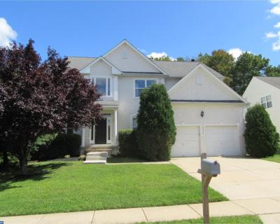 Cinnaminson Single Family Home ACTIVE: 7 Saratoga Springs Drive