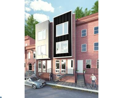 Philadelphia Single Family Home ACTIVE: 603 McKean Street