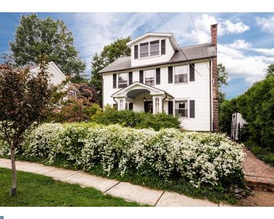 Hopewell Single Family Home ACTIVE: 45 Greenwood Avenue