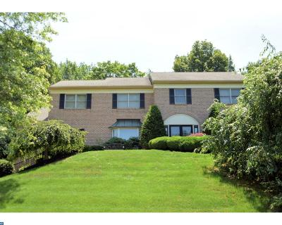 PA-Bucks County Single Family Home ACTIVE: 2093 Country Club Drive