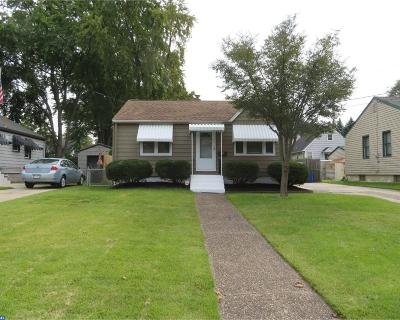 Woodbury Single Family Home ACTIVE: 708 Evergreen Avenue