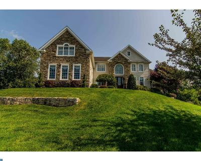 West Chester Single Family Home ACTIVE: 1638 Tuckaway Trail